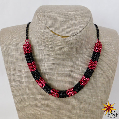 Roundmaille Necklace