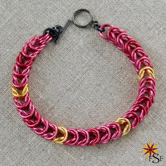 Summer Berry Bracelet