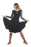 """La Classique"" Latin Dance Dress"