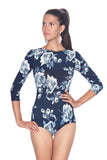 'Dance Romance' Leotard - DanceLuxe Boutique