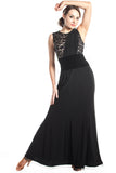 """Goddess of Dance"" Ballroom Dance Dress - DanceLuxe Boutique"