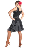 """Let's Swing"" Latin Dance Dress - DanceLuxe Boutique"