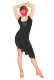 """Extravaganza"" Latin Dance Dress"