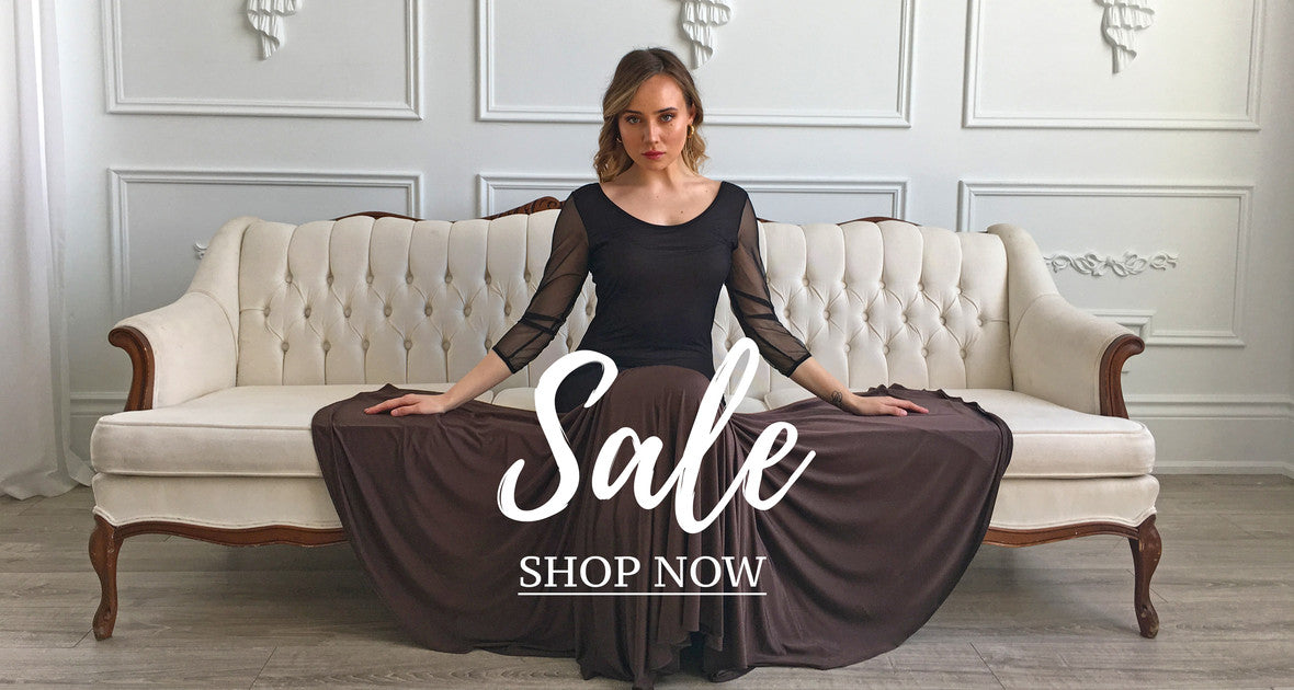 Dance Wear Sale