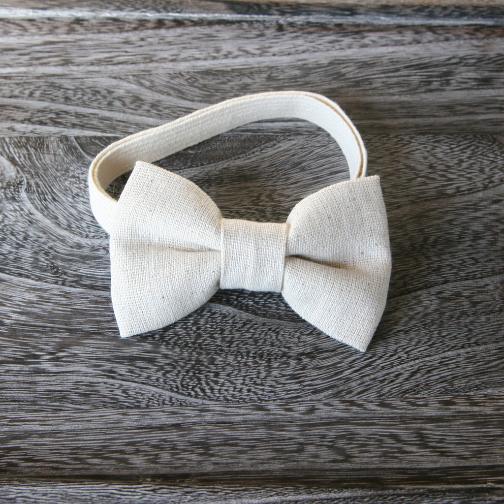 The Noah Bow Tie