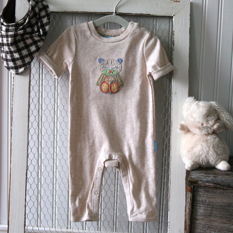 Little Bear Romper by Albetta