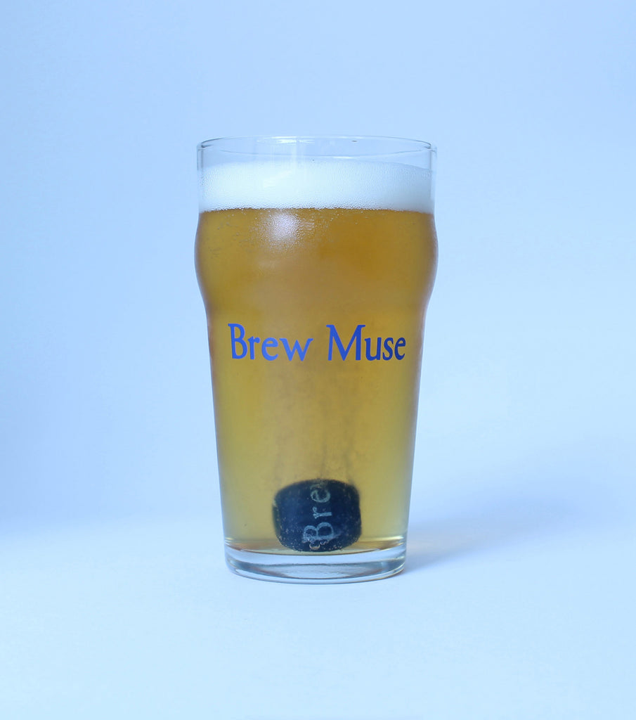Custom Design Beer Olive