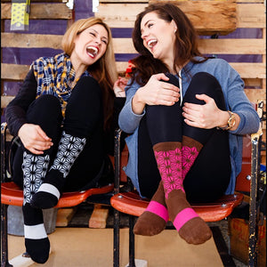 women's sock collection-Modern Envy Apparel