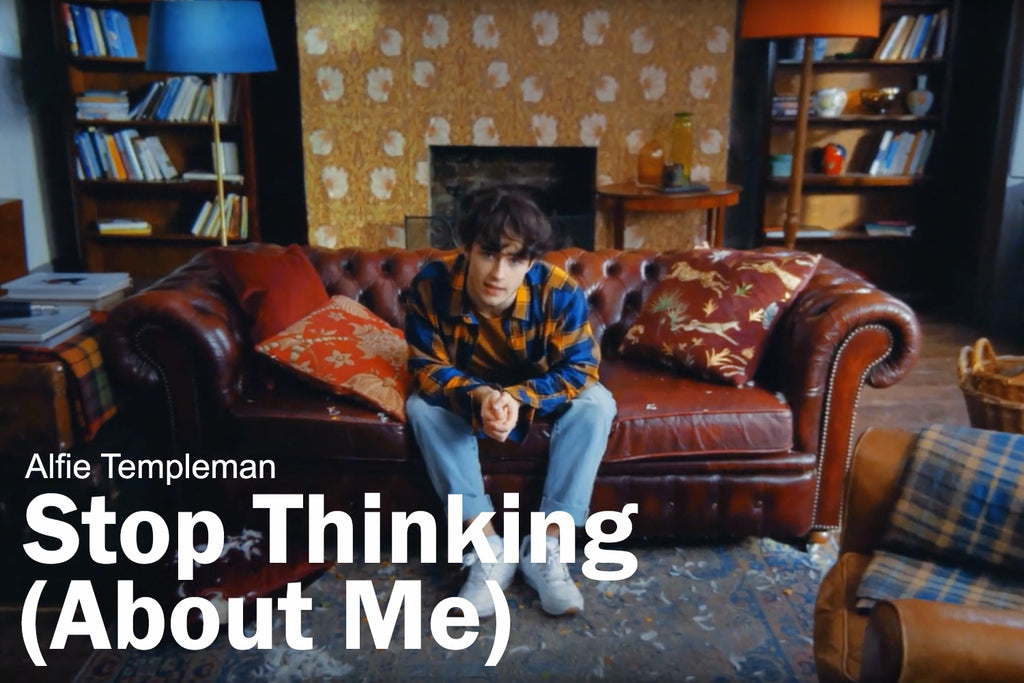 Alfie Templeman - Stop Thinking (About Me) #shotoniphone with Beastgrip Gear