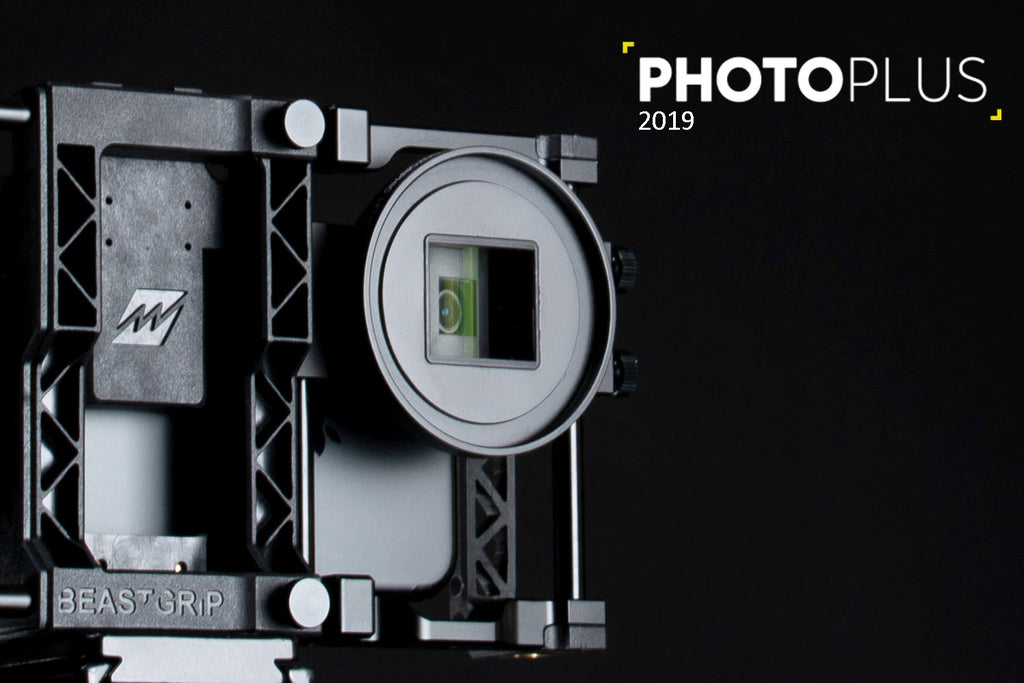 Meet Beastgrip at PHOTOPLUS 2019
