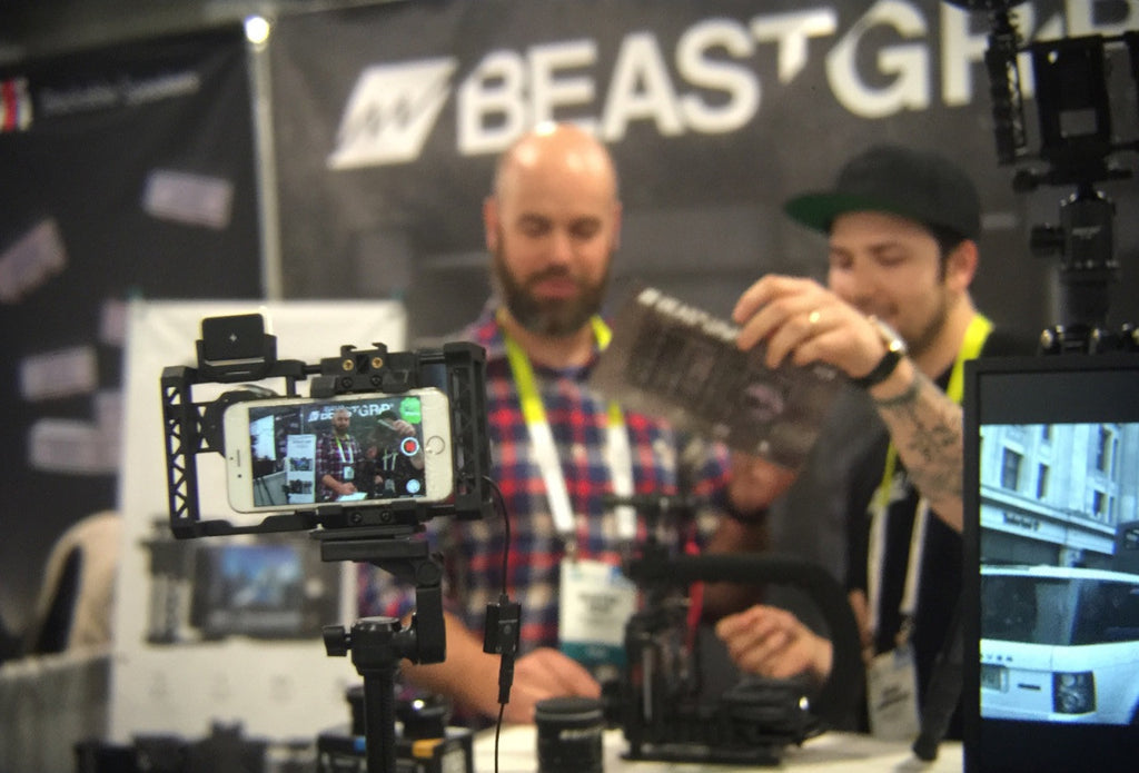 We're Back From CES 2016