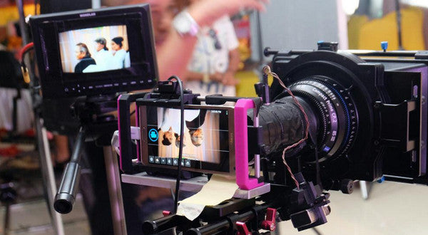 """Cai Lan Gong"" Feature Film Shot on a Smartphone with the Beastgrip"