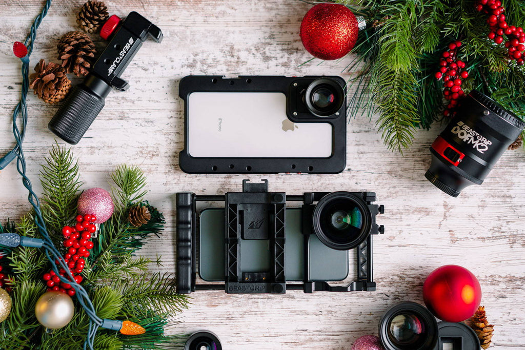 Beastgrip Holiday Gift Guide