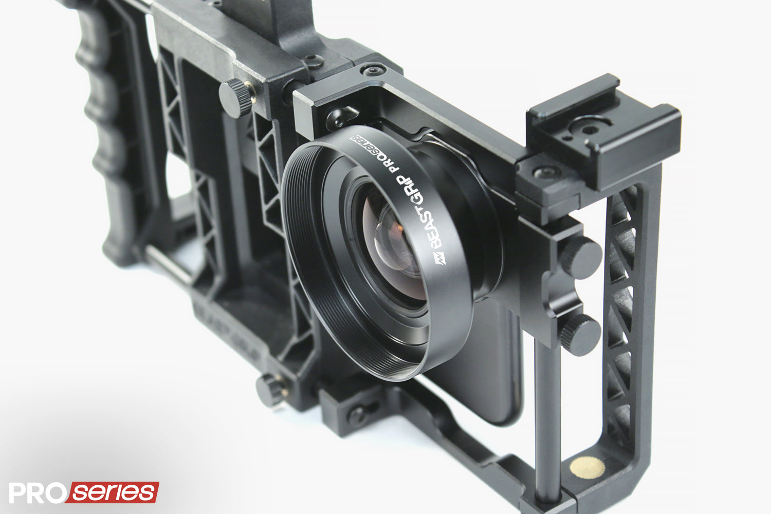 Beastgrip Pro Series 0.6x wide angle lens