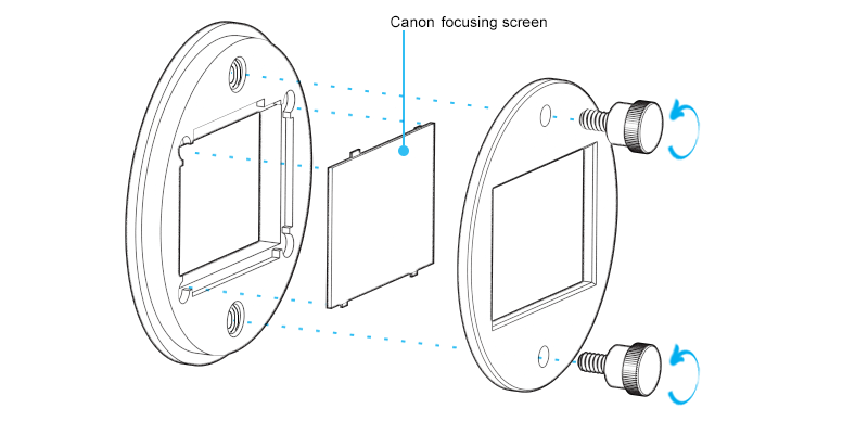 Beastgrip DOF (Depth Of Field) Adapter User Manual