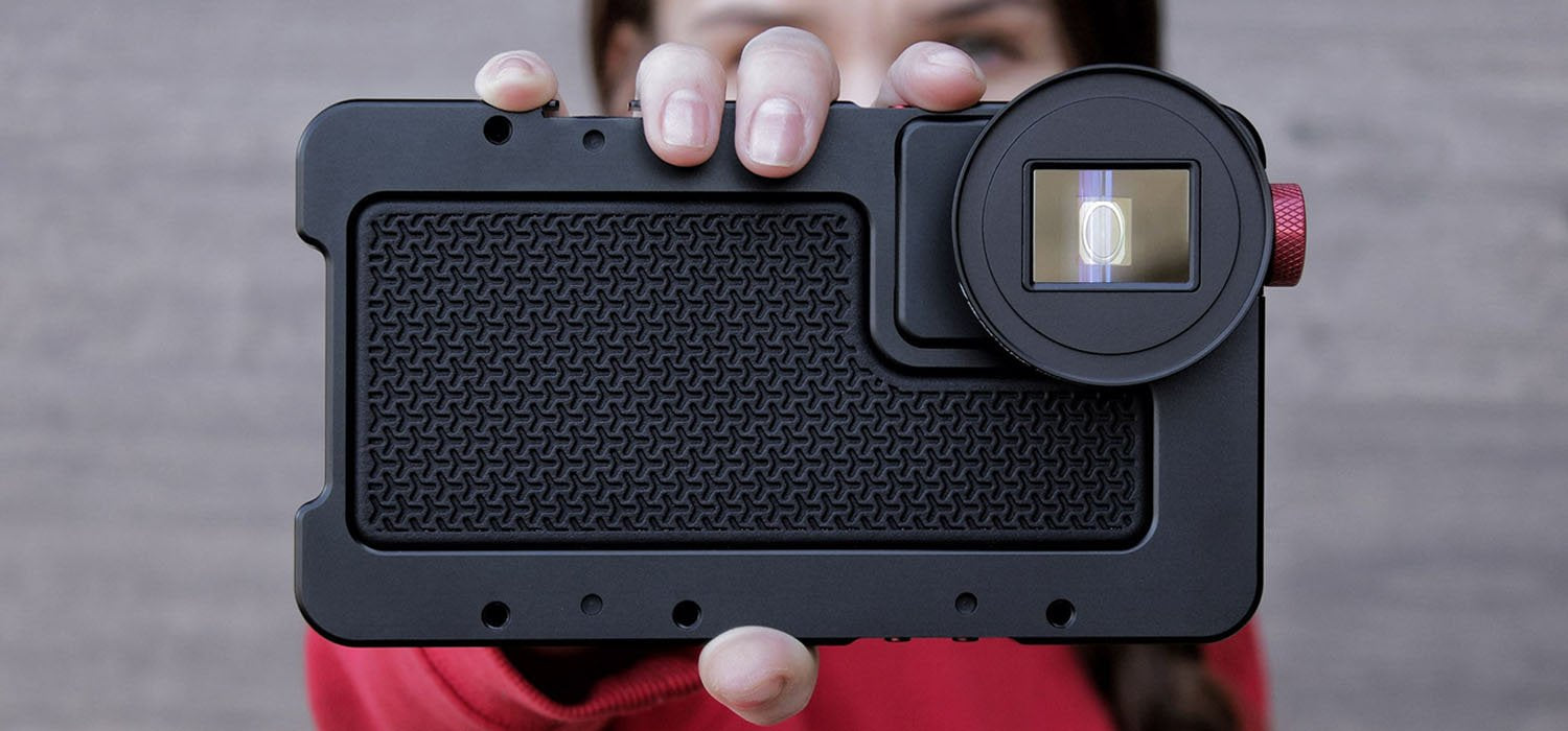 Beastgrip Pro - The Most Versatile Tool for Phoneographers
