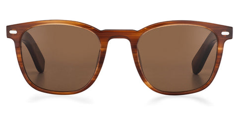 CUT TWENTY-FOUR BRUSHED TORT / BROWN