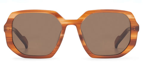 CUT TWENTY-NINE BRUSHED TORT / BROWN