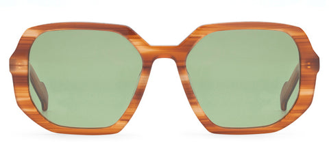 CUT TWENTY-NINE BRUSHED TORT / GREEN