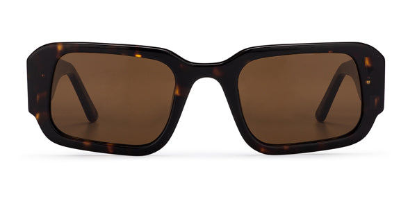 CUT ELEVEN TORT / BROWN
