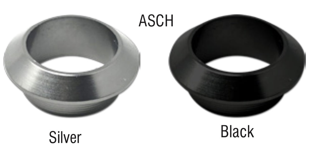 ASCH Reel seat winding check