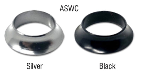 ASWC aluminium scooped winding check