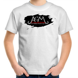ACM Hook Splash Logo Kids