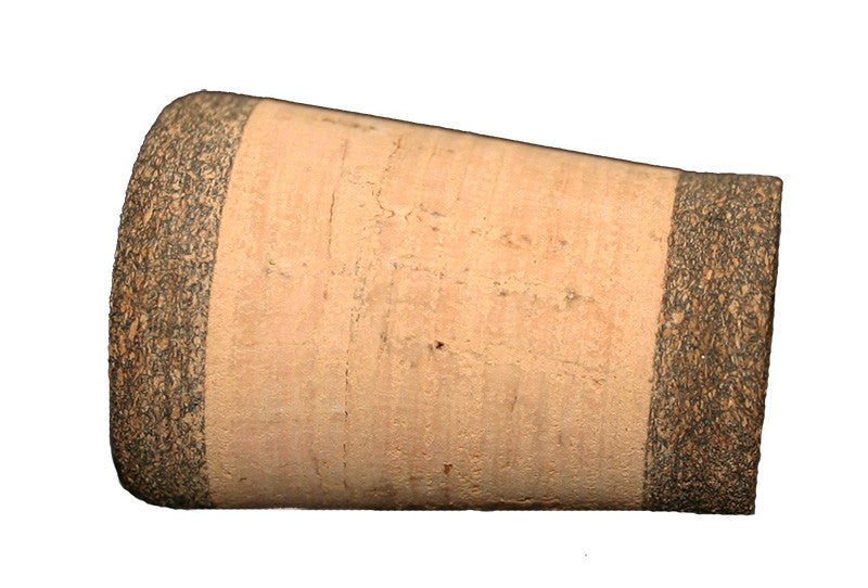 Super Grade Cork HDCC butt grip