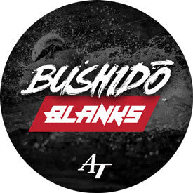 Bushido Slow Pitch Jig blanks