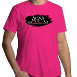 ACM Hook Splash Logo Tee
