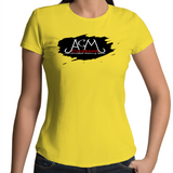 ACM Hook Splash Logo Ladies