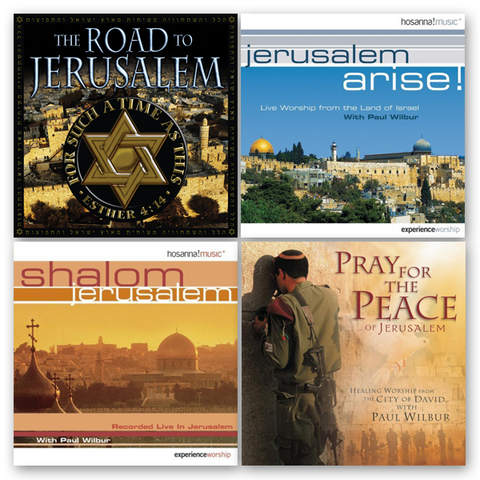 Jerusalem Collection
