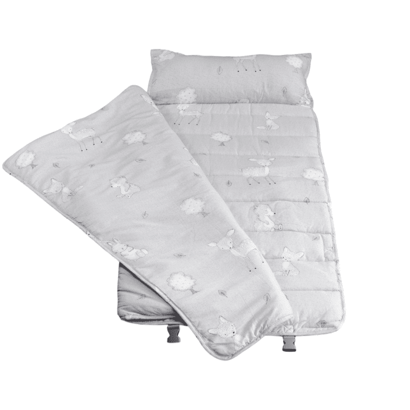 Elektra Cloud9 Deluxe Cotton Nap Mat