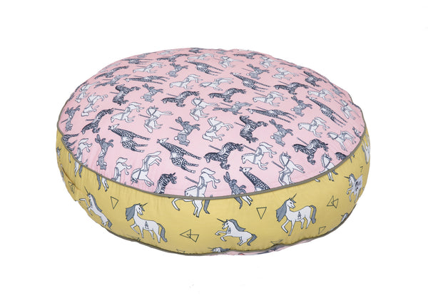CAROUSEL FANTASY FLOOR CUSHION