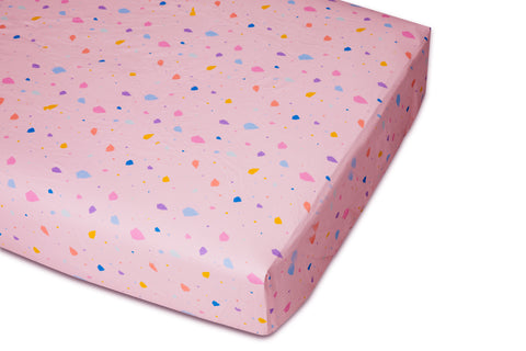 DIAMOND FITTED SHEET