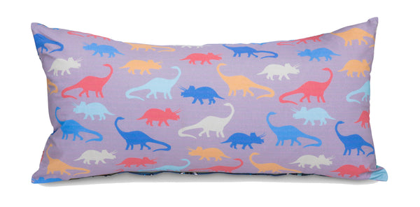 DINOSAUR STOMP LONG CUSHION