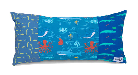 UNDER THE SEA LONG CUSHION