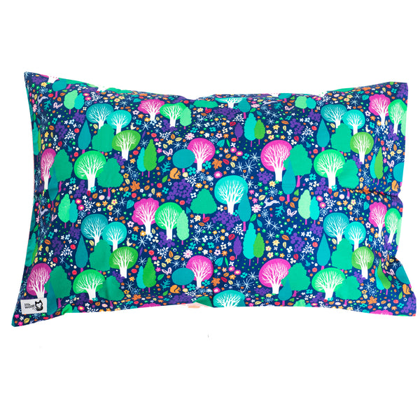 FOREST PILLOWCASE
