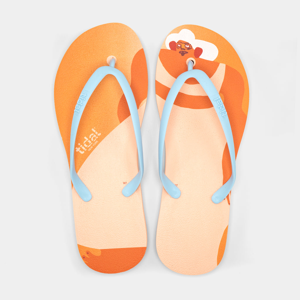 1f2dd6a7d0c64c Ladies Flip-Flops   Sandals on Sale