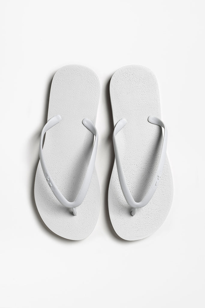 Classic durable flip flops that are made in america