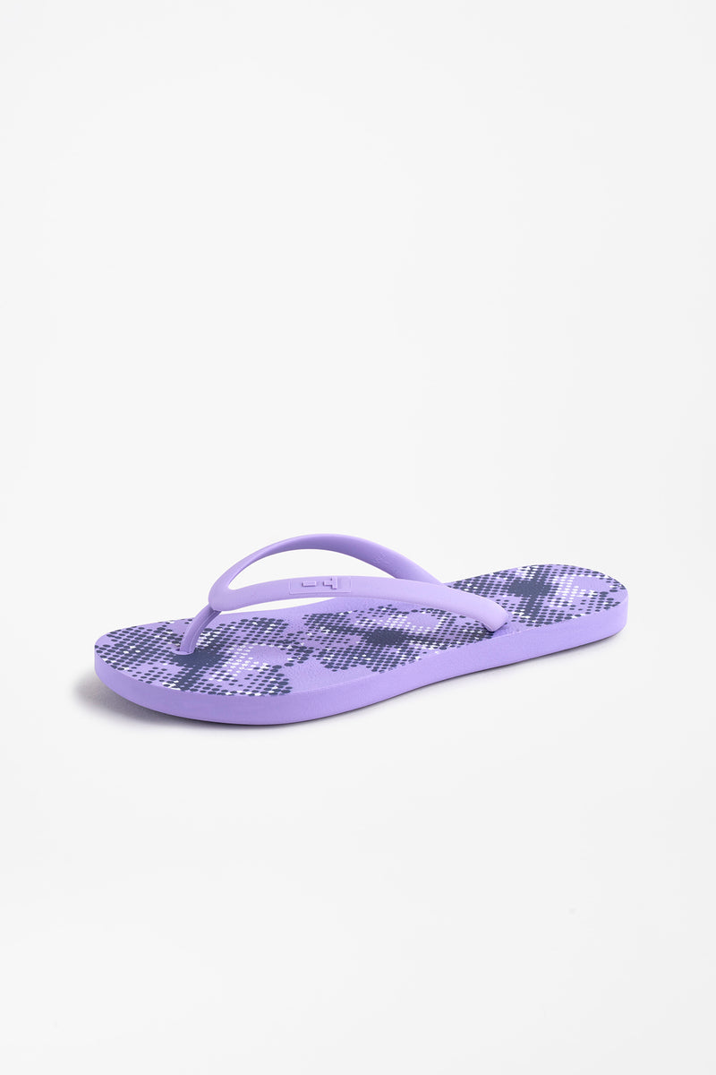 In Bloom Flip-Flops