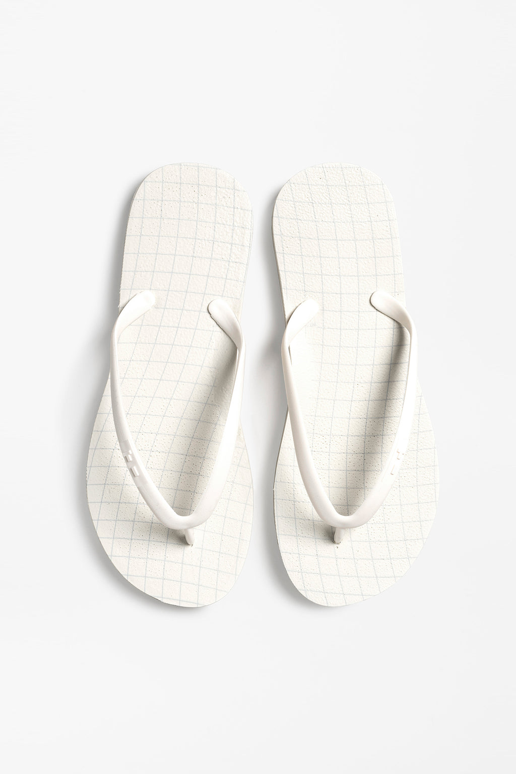 a2dccf7669553 Wavegrid Whisper White Womens Flip-Flops – Tidal New York