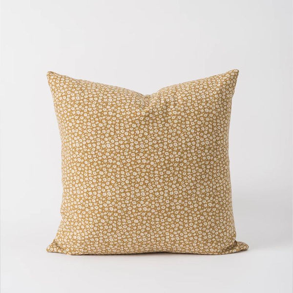 Forget Me Not Cushion Cover
