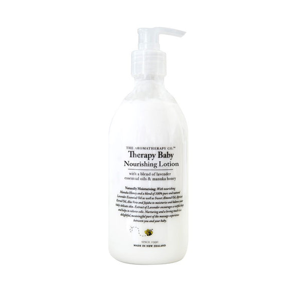Baby Nourishing Lotion