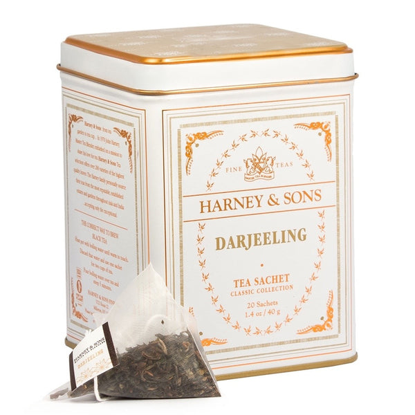 Darjeeling Tea - 50% OFF