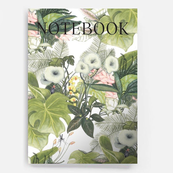 Notebook | Botanical Jungle