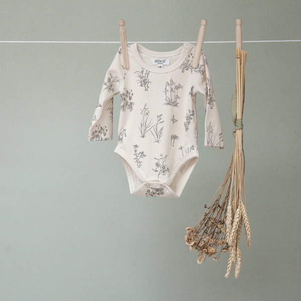 MEADOW ONESIE