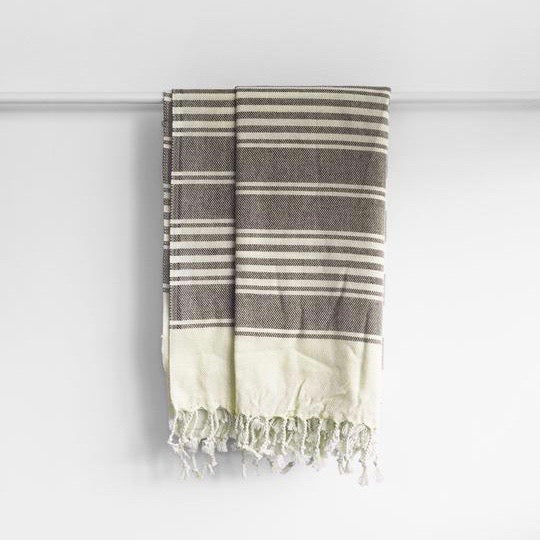 The Resort Turkish Towel