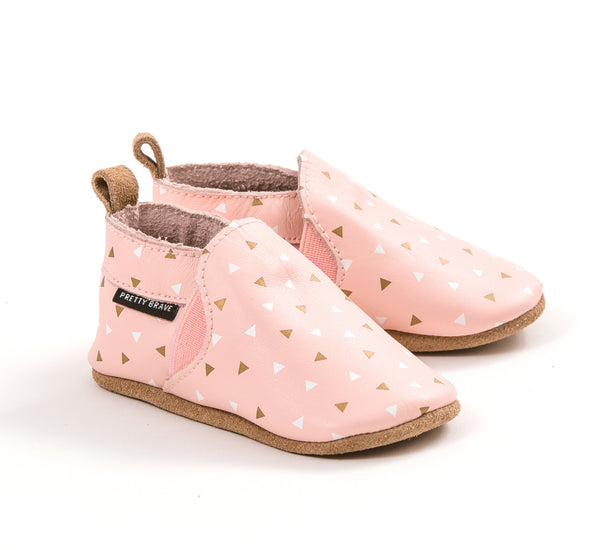 Slip-On Petit Triangles - 25% OFF