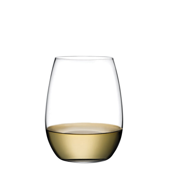 PURE WHITE WINE GLASSES S/4